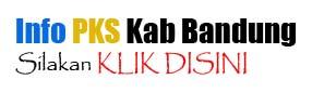 Info PKS Kab Bandung